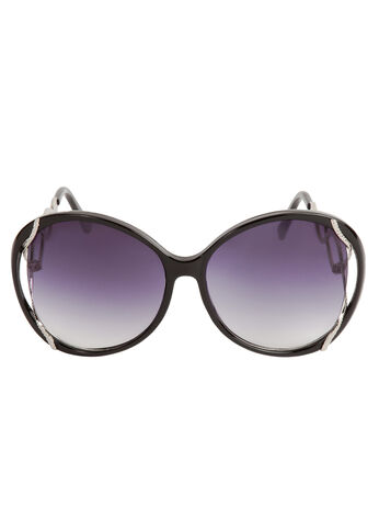 Infinity Open Lens Sunglasses