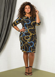 Status Dress Diva