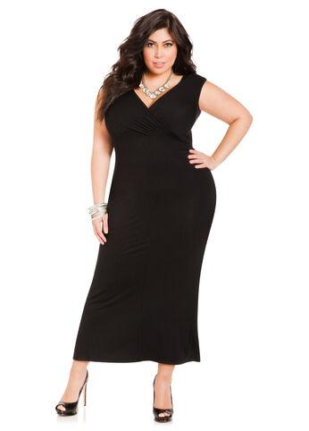 Reversible Maxi Dress
