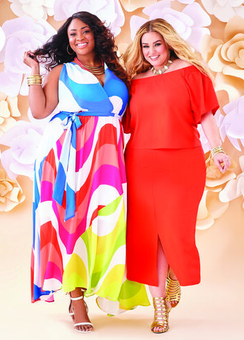 Plus Size Outfits - Quick, take a pic!