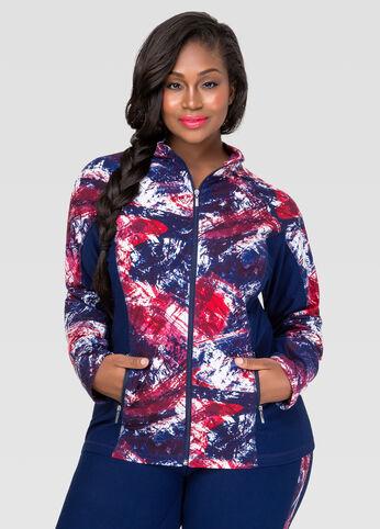 Americana Active Jacket