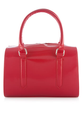 Candy Apple Satchel