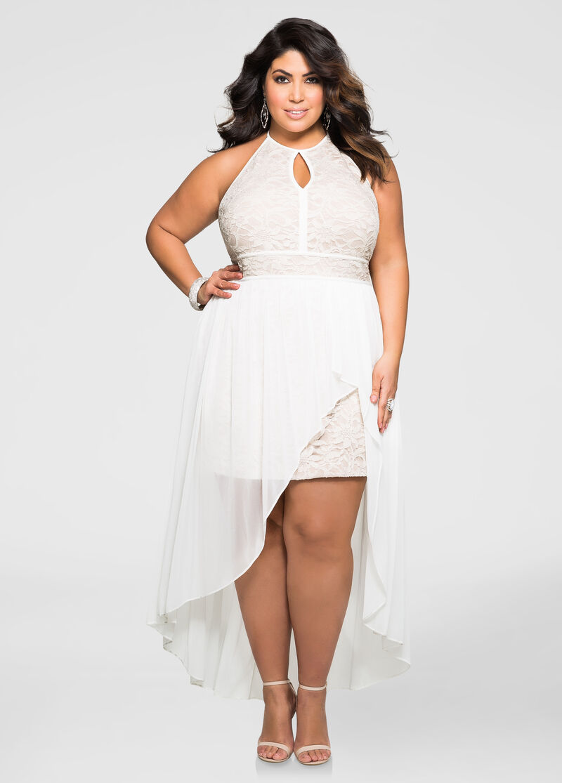 Ashley formal