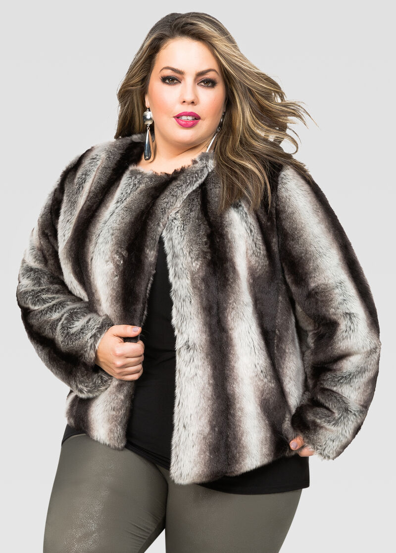 Womens Plus Size Faux Fur Parka Hooded Fur Lining Thicken Warm Winter Long Coat. Unbranded. $ From China. Buy It Now. Free Shipping. Free Returns. Faux Fur Plus Size Coats & Jackets for Women. Faux Fur Plus Size Sleepwear & Robes for Women. Faux Fur Plus Size .