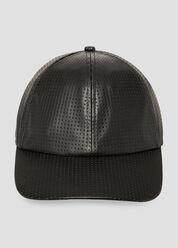 Perforated Baseball Hat