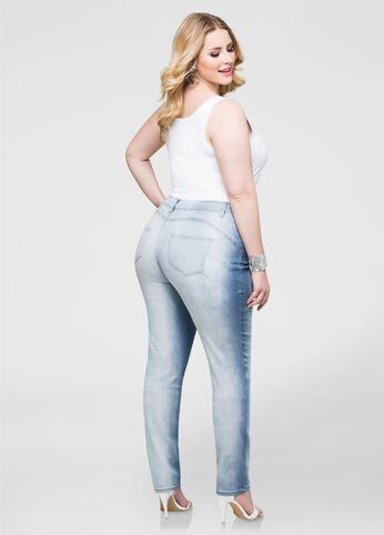 Bum Lifter Skinny Jean