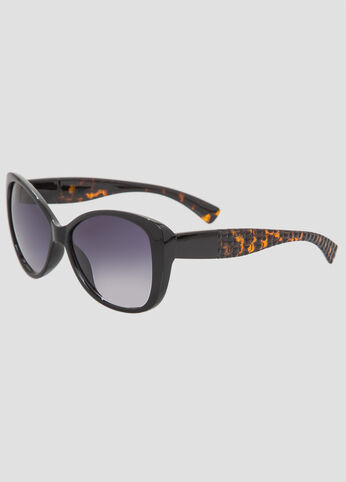 Snake Temple Basic Sunglasses