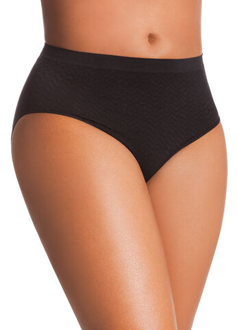 Zigzag Simply Seamless Brief