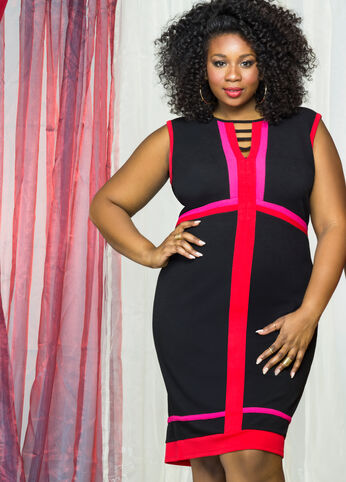 One Fierce Vixen Plus Size Outfits