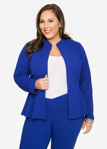 Buy Womens Plus Size Coats and Jackets - Ashley Stewart