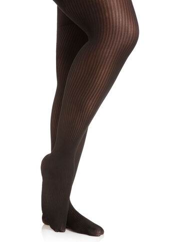 Raised Rib Tights