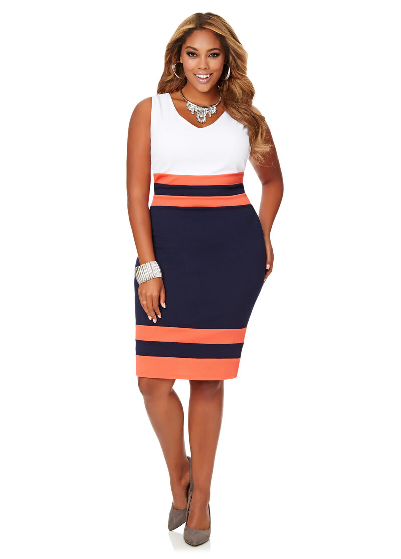 What Shoes To Ware With Sheath Dress