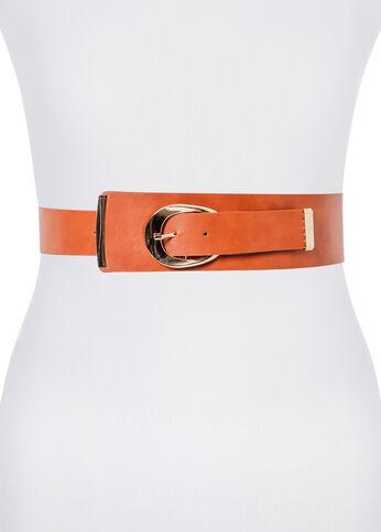 Abstract Shape Belt
