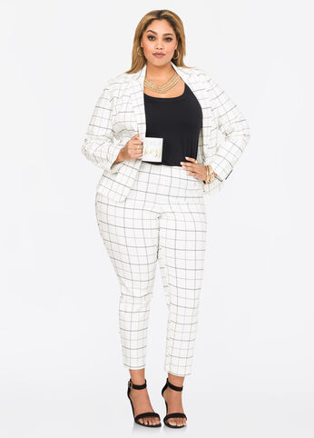Workflow Perfection Plus Size Outfit