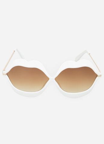 Hot Lips Sunglasses