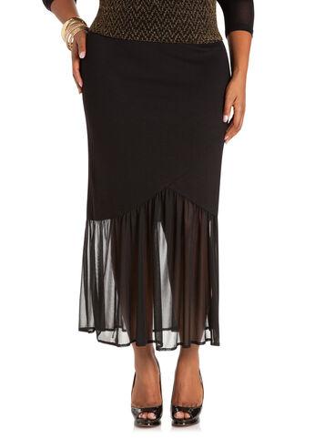 Combo Skirt