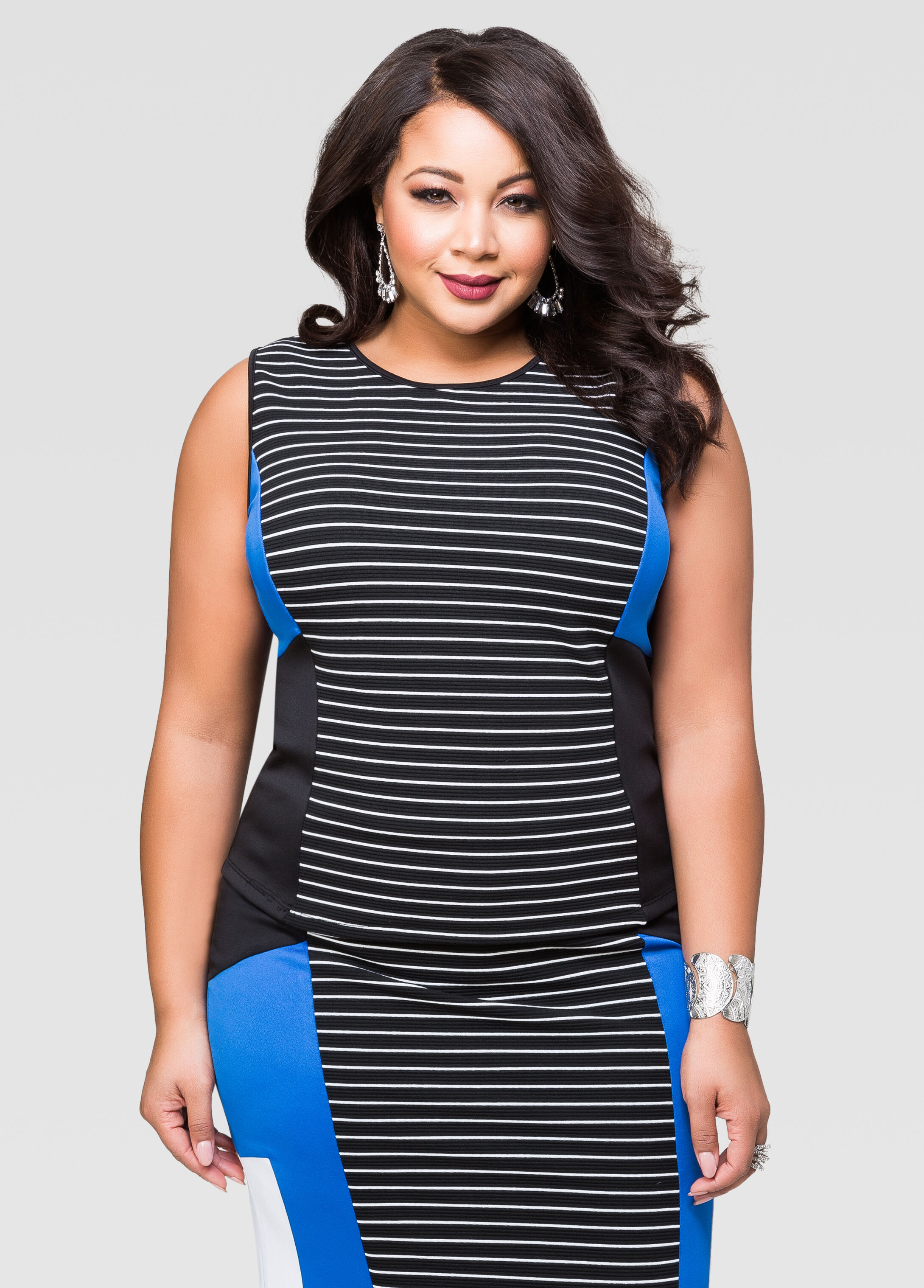 Plus Size Womens Clothing Online Store