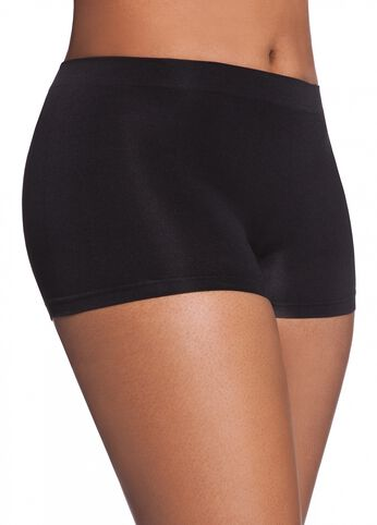 Ultra Thin Seamless Boyshort