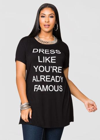 Dress Like You