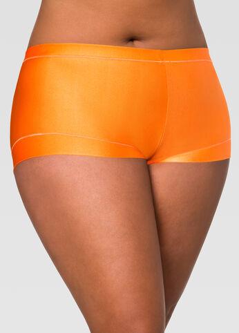 Basic Micro Boyleg Panty