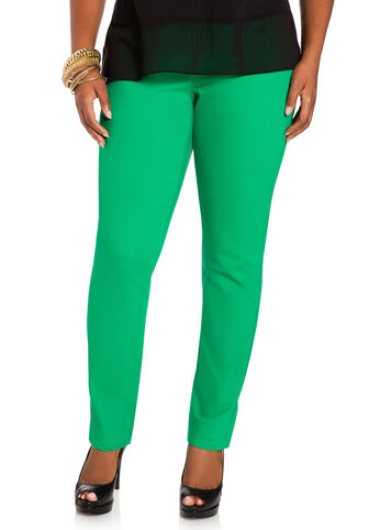 Perfect Lawn Jegging