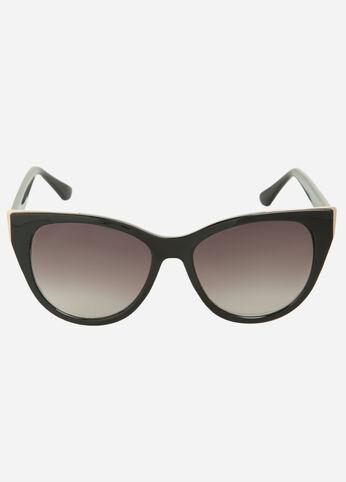 Perfect Cat Eye Sunglasses