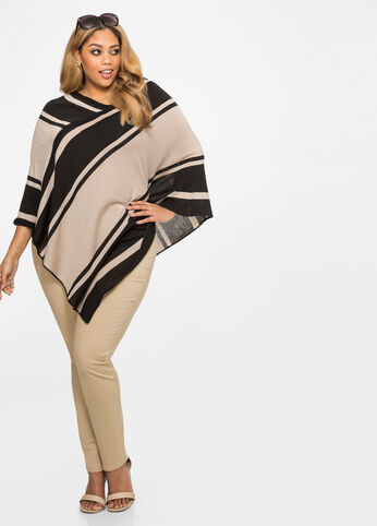 Ready For Adventure Plus Size Outfit