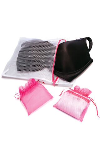 Intimates Wash Bag - Gift With Purchase