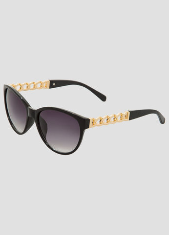 Chain Link Sunglasses