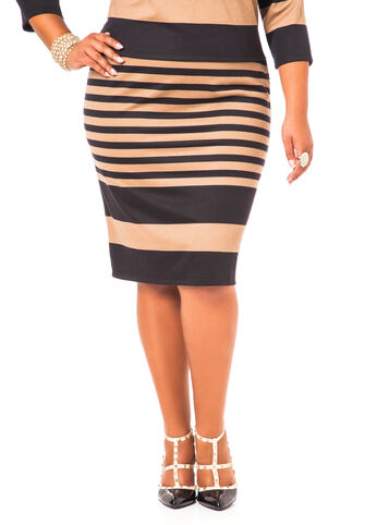 Race Car Pencil Skirt