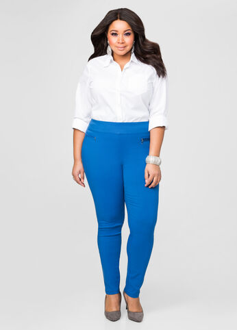Ultra Stretch Skinny Pant