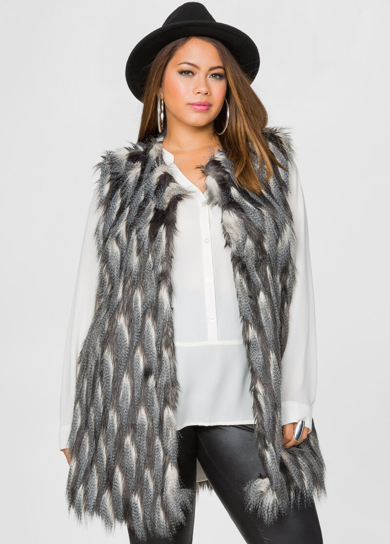Find great deals on eBay for long fur vest. Shop with confidence.