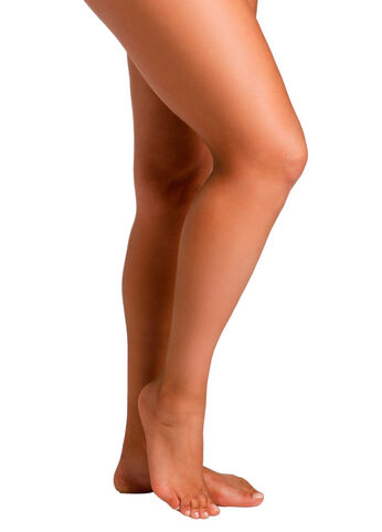 Berkshire Control Top Ultra Sheer Pantyhose