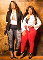 We Took The Night Plus Size Outfits