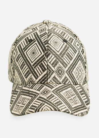 Tribal Baseball Cap