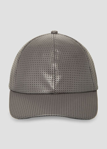 Perforated Baseball Hat