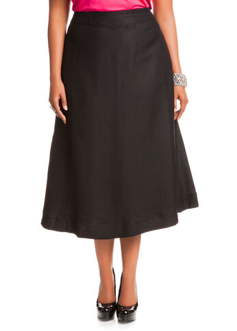 34inch A-Line Skirt