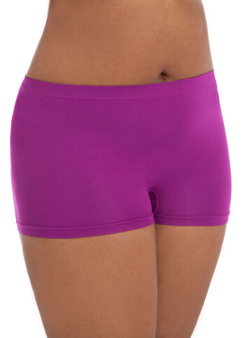 Simply Seamless Boyleg Panties