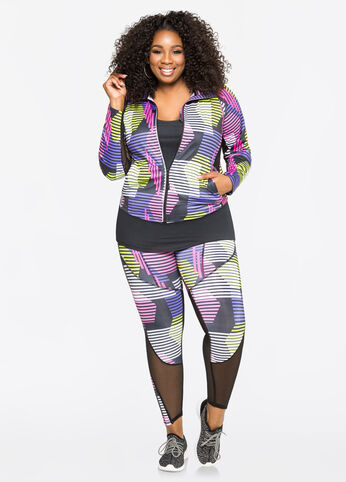 Work It Girl! Plus Size Outfit