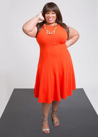 Plus Size Outfits - DIVINE