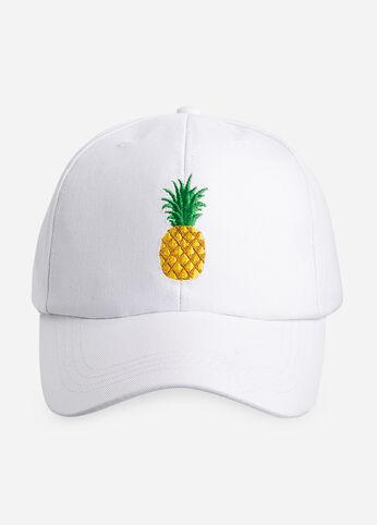 Pineapple Baseball Hat