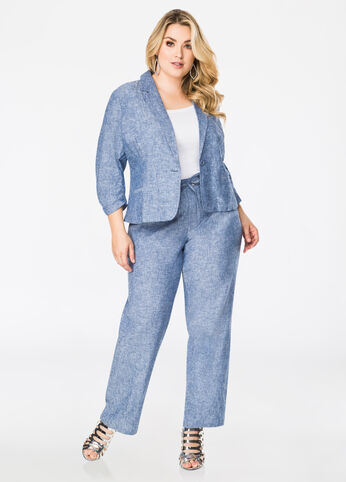 Plus Size Outfits - Leader in Linen