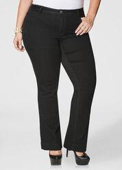 Tall Bootcut Five Pocket Jean