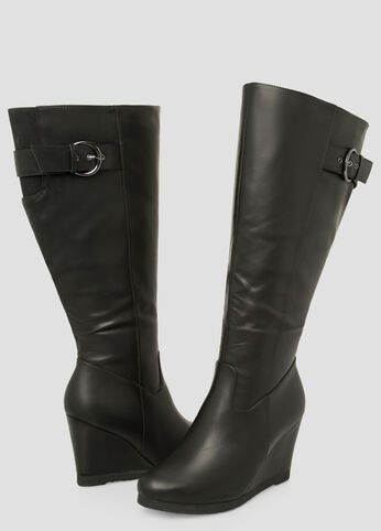 Buy Wide Shoes and Boots - Ashley Stewart