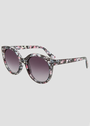All Over Print Sunglasses