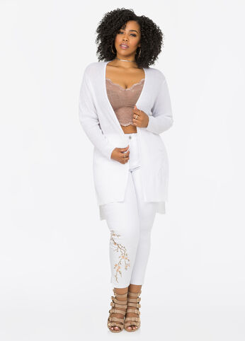 Natural Angels Plus Size Outfit