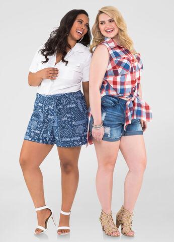 Americana Girls