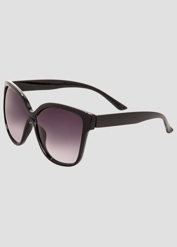 XL Basic Square Sunglasses