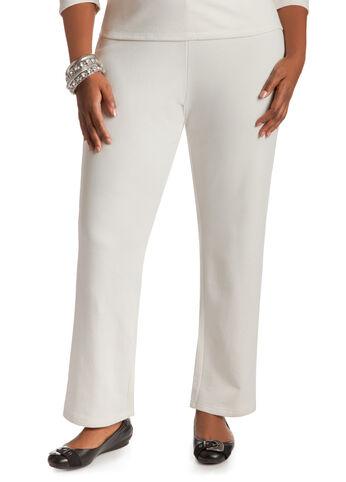 Soft Knit Active Pants