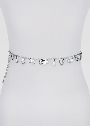 Jewel Chain Belt